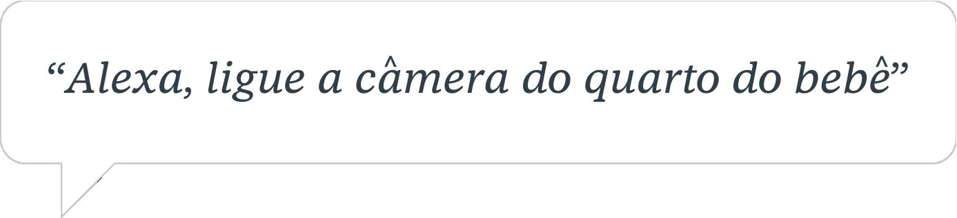 Alex, show me the nursery camera