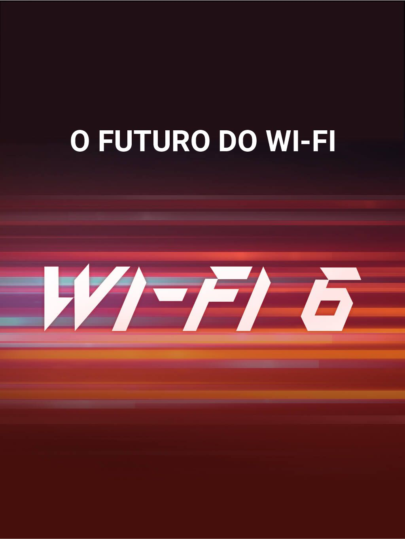 THE FUTURE OF WI-FI
