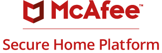 McAfee Secure Home Platform
