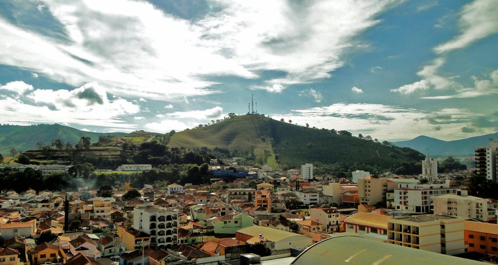 Cidades Inteligentes no brasil