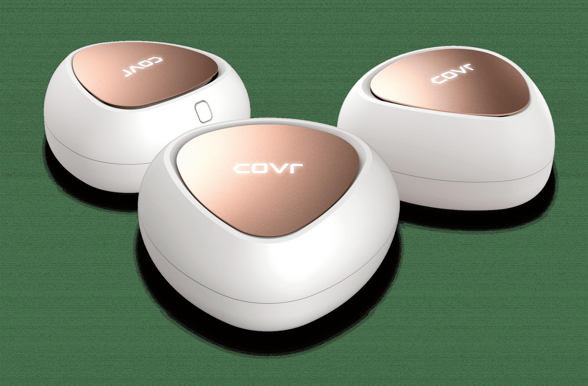 COVR Wi-Fi na Casa Toda AC1200