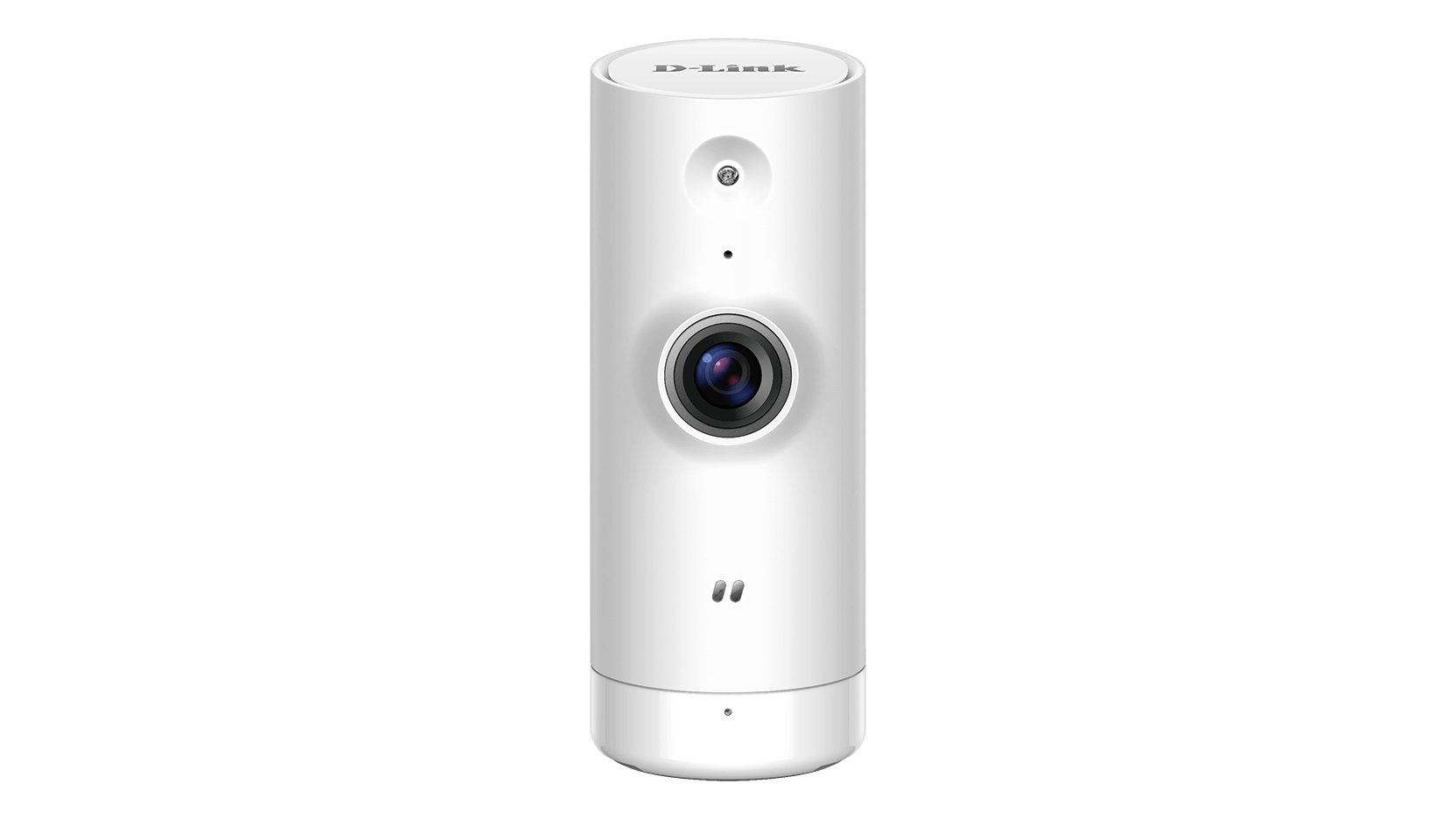 Câmera Wi-Fi HD 120º