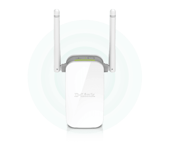 Repetidor Wireless Mesh N300