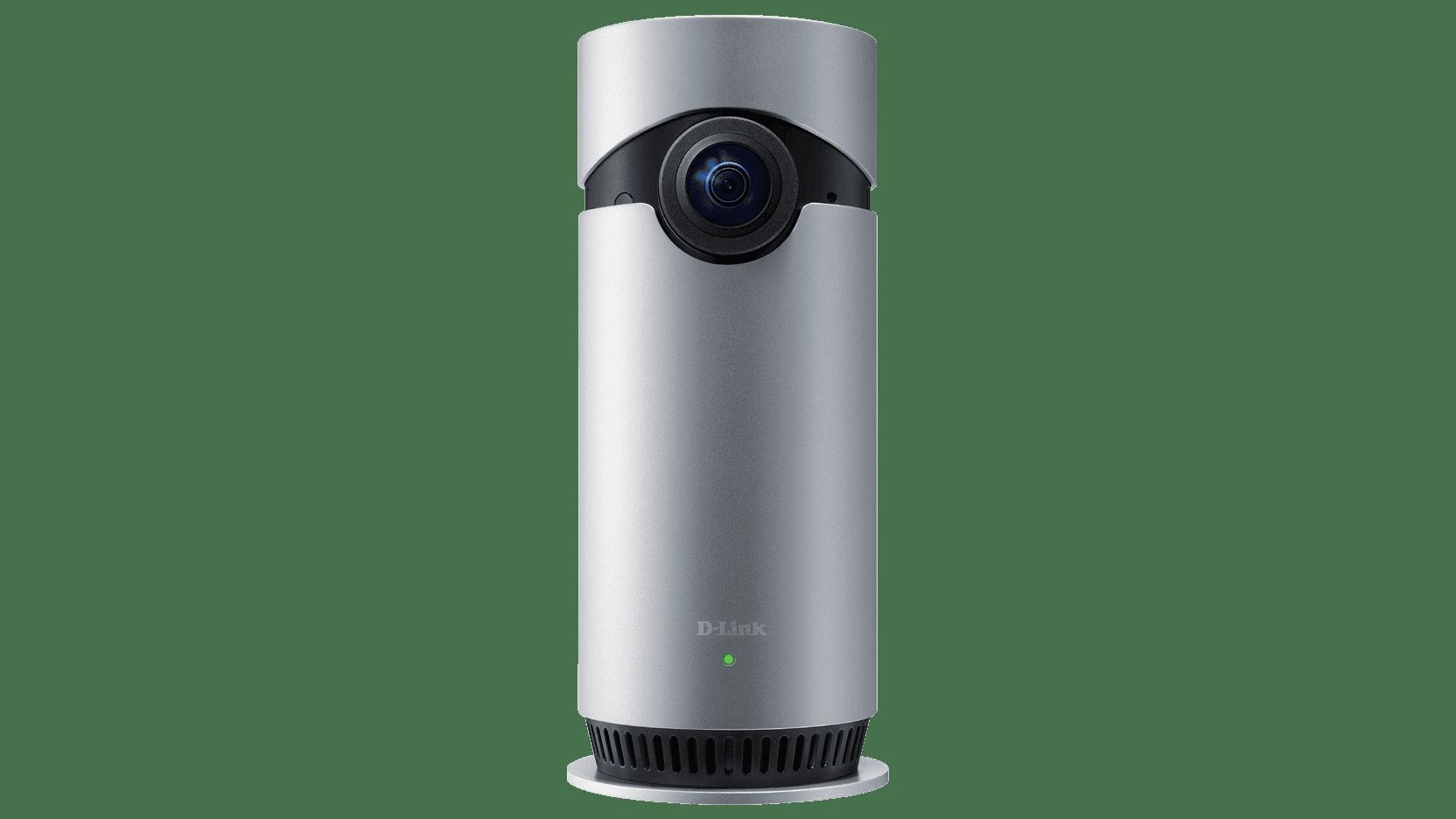 Câmera Wi-Fi Full HD 180º