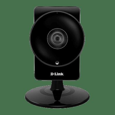 DCS-960L câmera Wi-Fi Full HD 180º