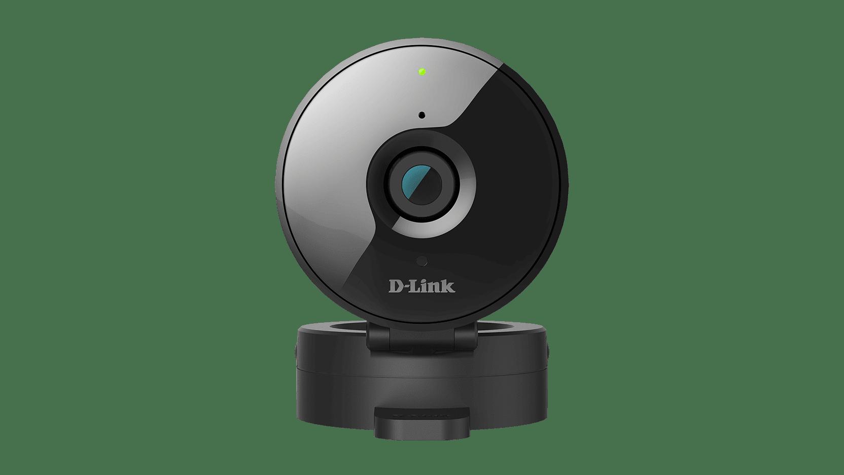 DCS-936L Câmera Wi-Fi HD 120º
