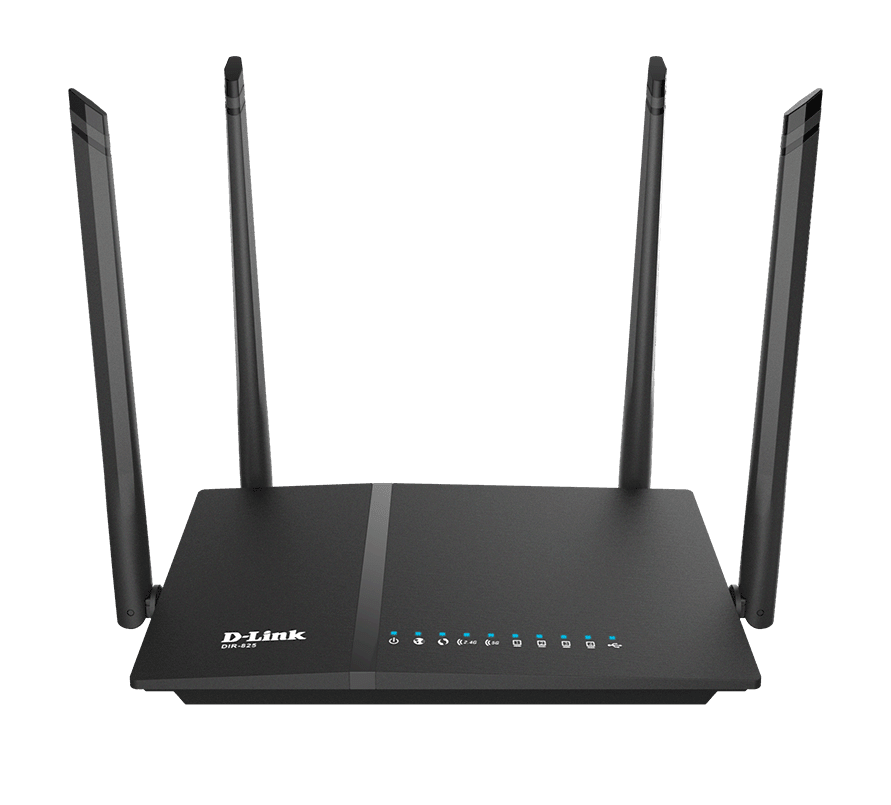Roteador Wireless Gigabit AC1200