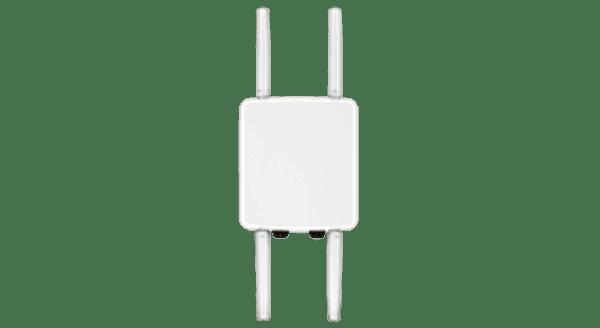 Ponto de acesso externo PoE sem fio AC