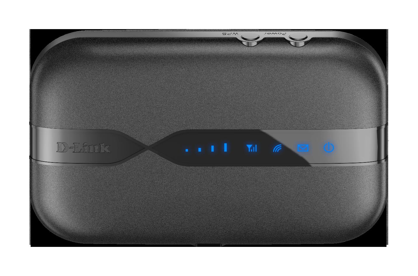 Roteador Móvel 4G/LTE