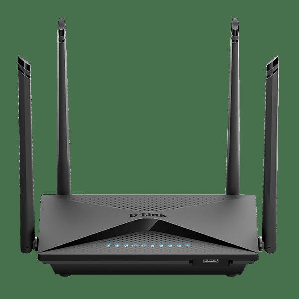 Roteador Gigabit Wi-Fi AC1300 MU-MIMO