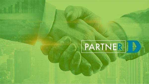 Seja um parceiro D-Link