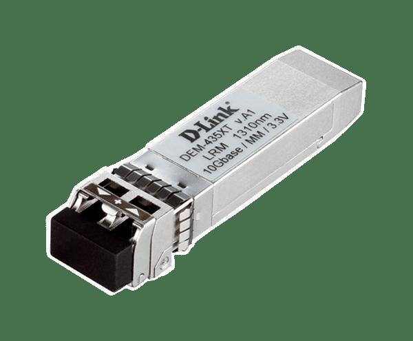 Transceptor 10FPase-LRM SFP + (multimodo 1310nm)