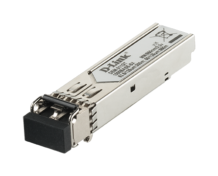 Transceiver SFP 1000BASE‑SX Multimodo 550m