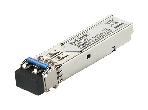 Transceiver SFP 1000BASE‑SX Multimodo 2Km