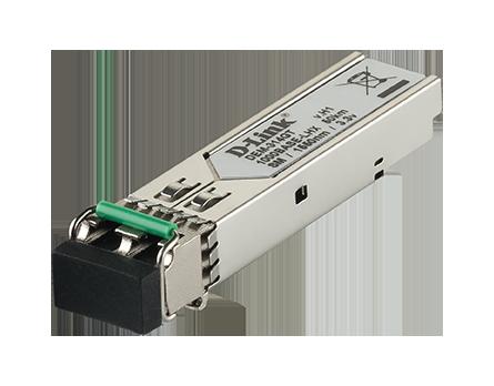 Transceiver SFP 1000BASE‑LHX Monomodo 50Km