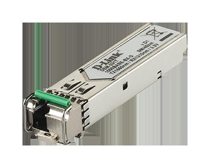 Transceiver SFP 1000Base-BXD Monomodo 40Km