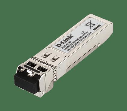 Transceiver SFP+ 10GBase-SR Multimodo 300m