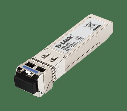 Transceiver SFP+ 10GBase-LR Monomodo 10Km