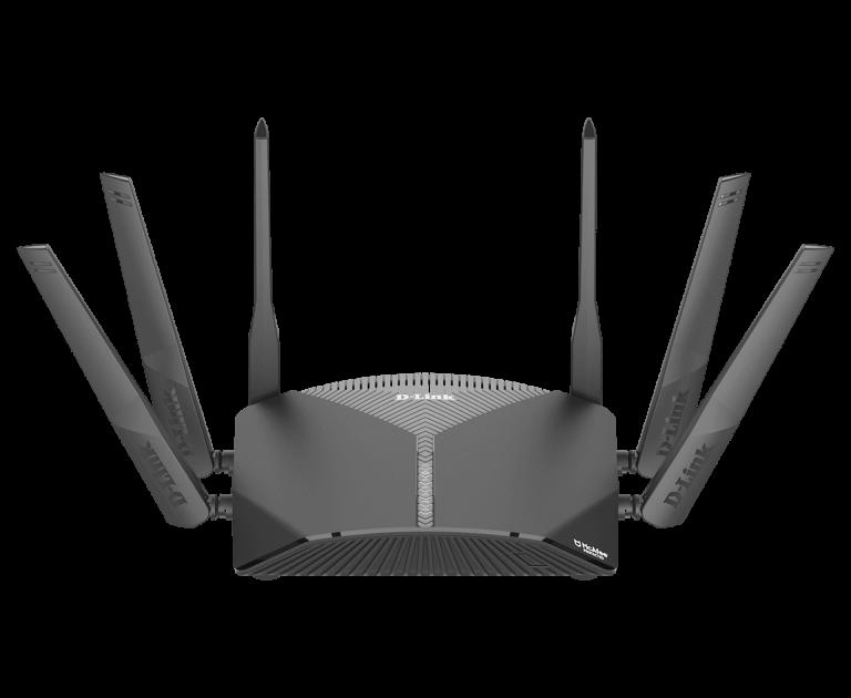 EXO Smart Mesh AC3000 Wi-Fi