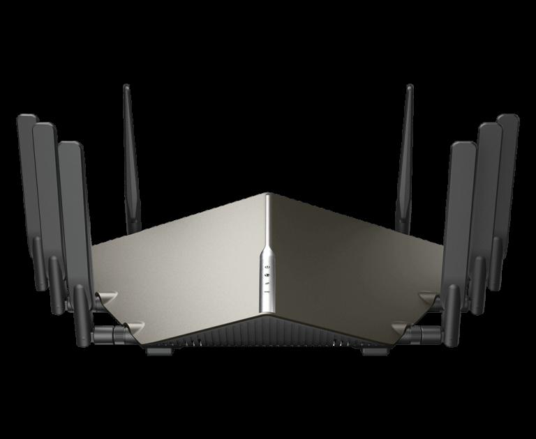 Roteador Wi-Fi 6 AX6000