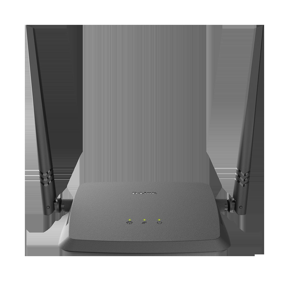 Roteador Wi-Fi N300 TR-069 com PRESET & VLAN IPTV/VoIP