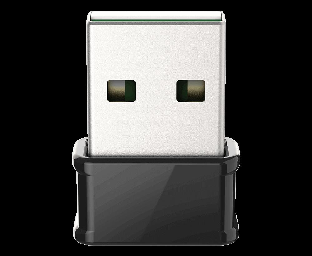 Adaptador Nano USB Wi-Fi AC1300 MU-MIMO