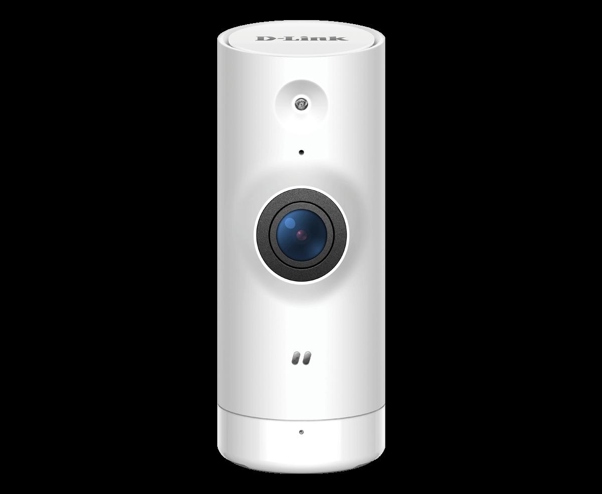 Câmera Wi-Fi Full HD 140º