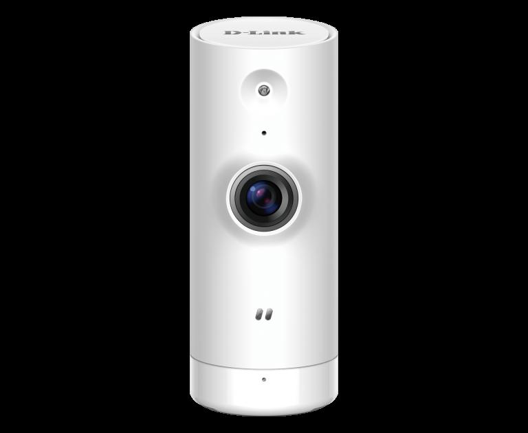 mydlink Mini HD Wi-Fi Camera