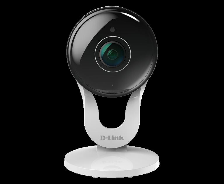 mydlink Full HD Wi-Fi Camera